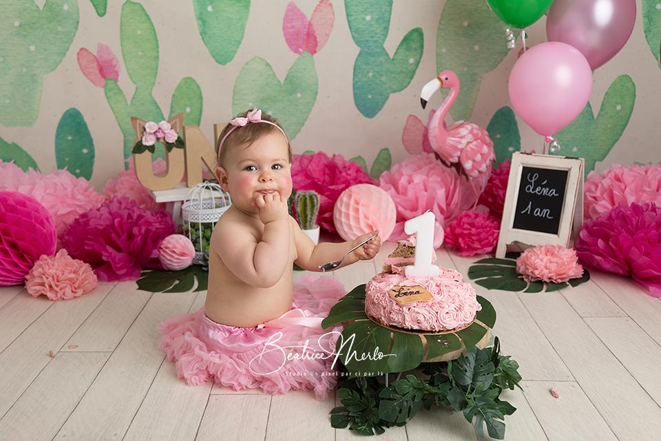 photographe bébé redessan 30
