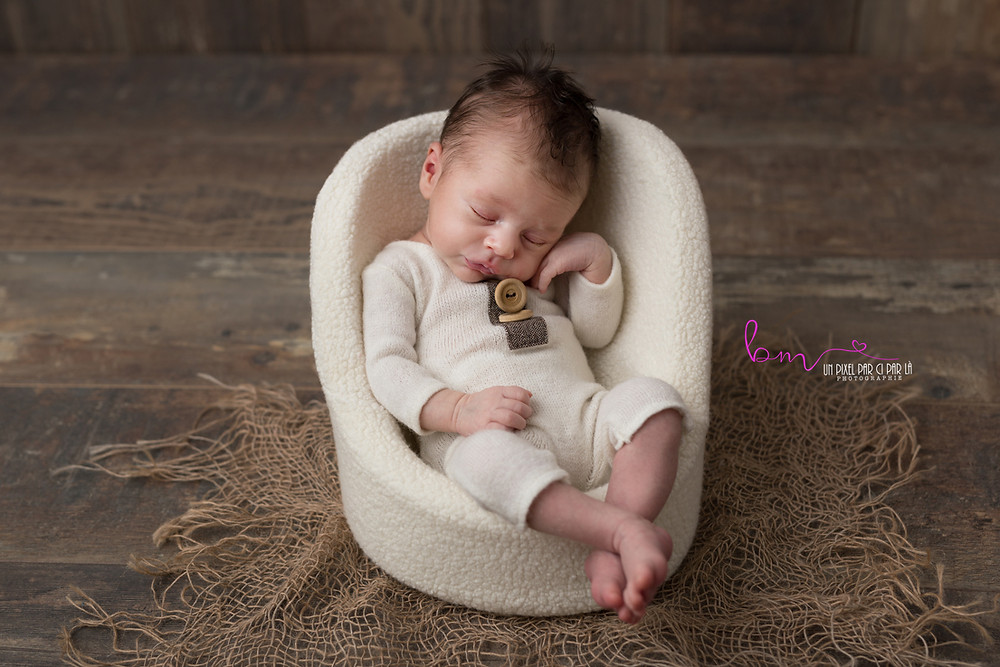 photo naissance bébé garçon gard nimes 30