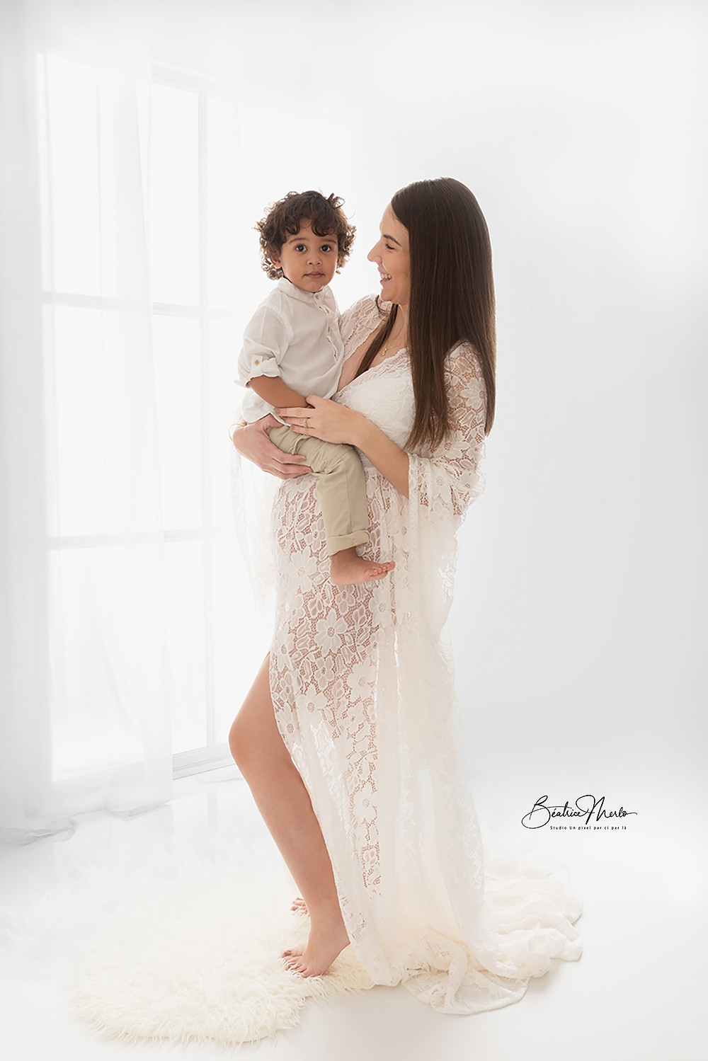 photographe maternité grossesse boheme nimes