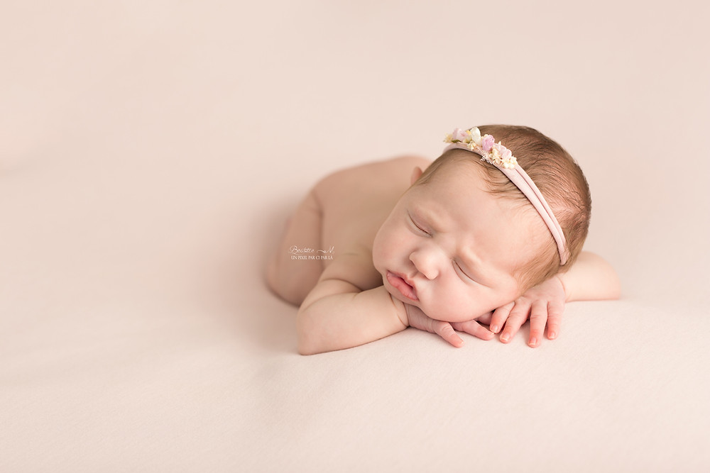 Photographe naissance nîmes
