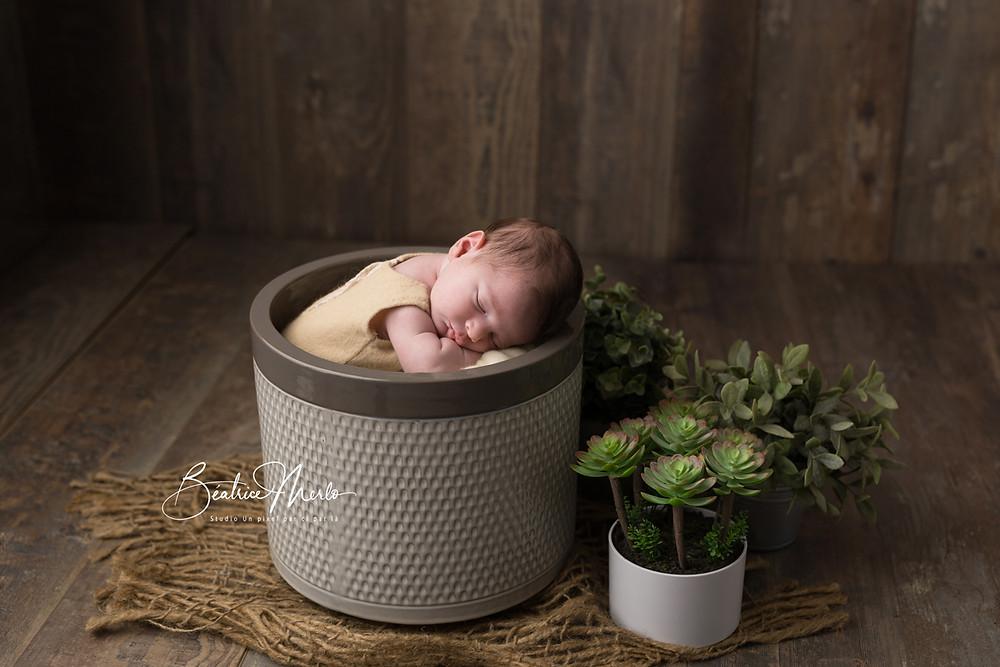 photographe naissance 13