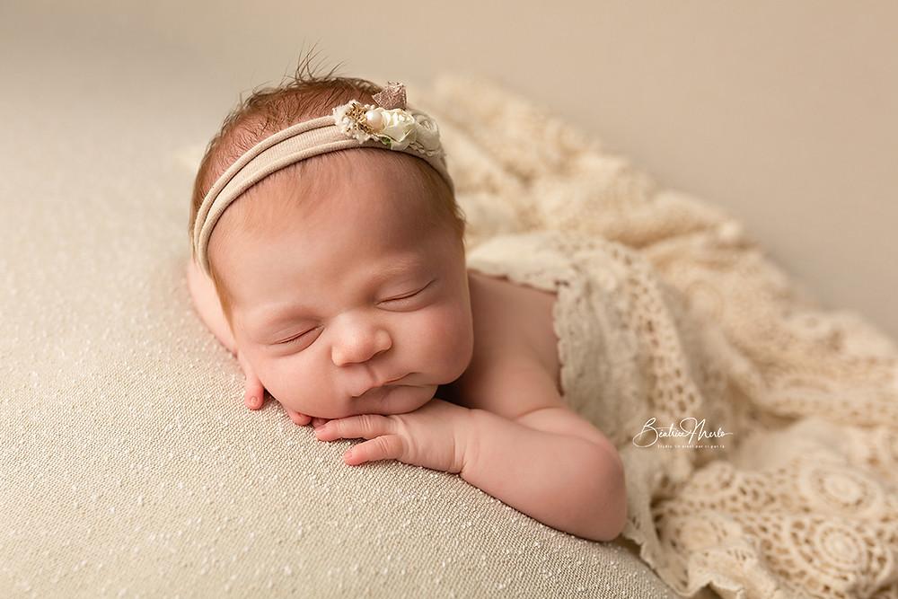 photographe bebe bouches du Rhône