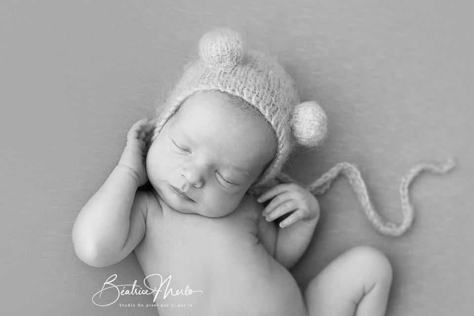 photo de naissance dans le gard