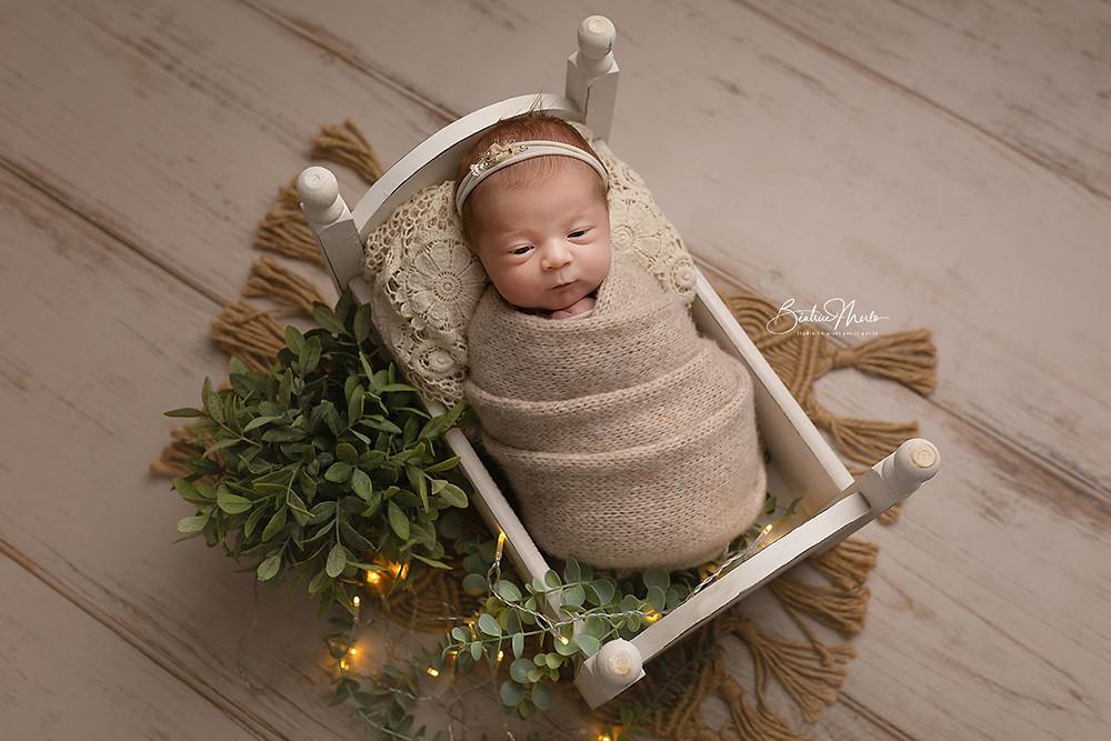 seance photo bebe naissance avignon