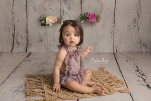 photographe bebe assis nimes gard