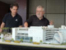 Architectural Scale model image