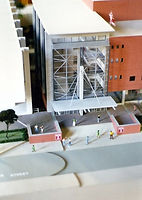 School and University Scale Models
