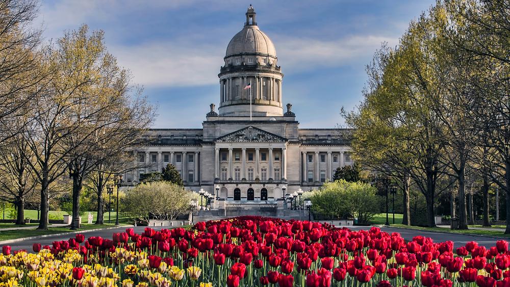Kentucky State House