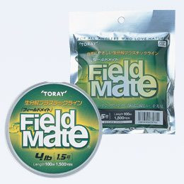 Field Mate Biodegradable Fishing Line