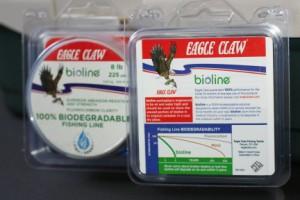 Biodegradable Fishing Line