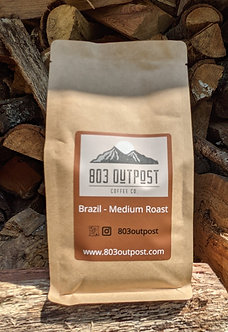 Medium Roast - Brazil