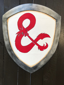 The Second Shield