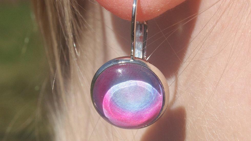 Energie Ohrringe (zum hängen)