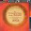 Thumbnail: Der großer intuitive Energiekalender 2022
