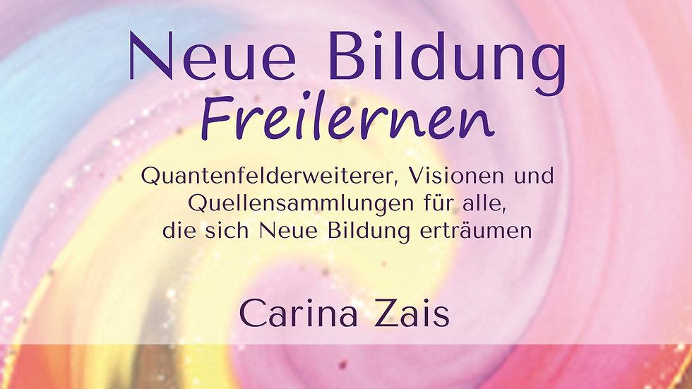 e-book - Neue Bildung - Freilernen