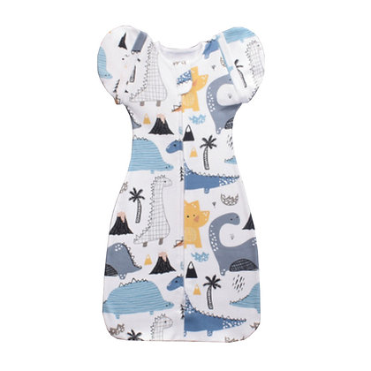 Swaddle pouch