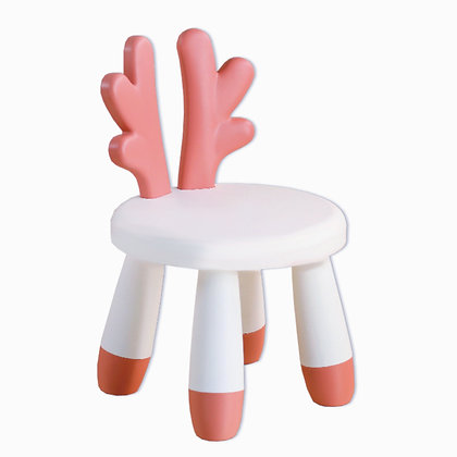 Strawberry Bambi Chair
