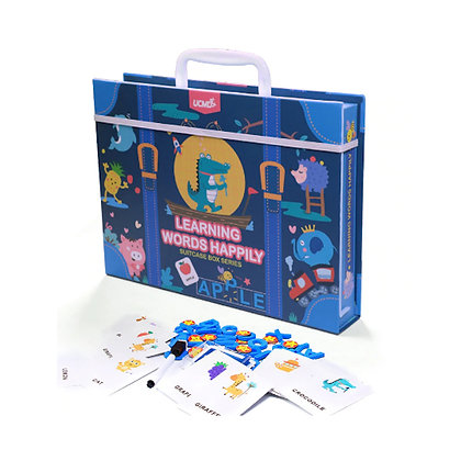 Magnetic Spelling Set