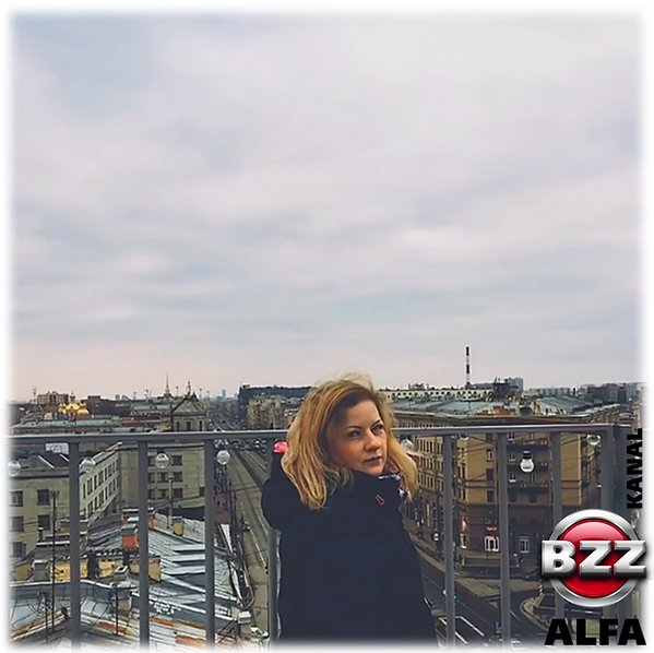 Lena BZZ Alfa Kanal