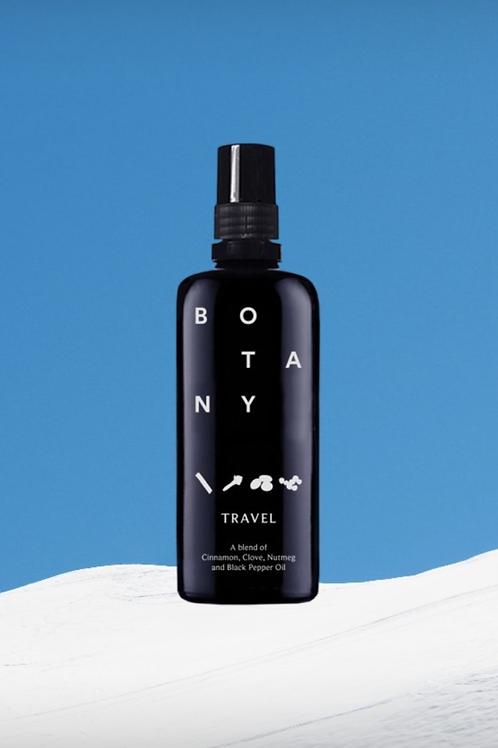Botany Organic Face Mist -Travel