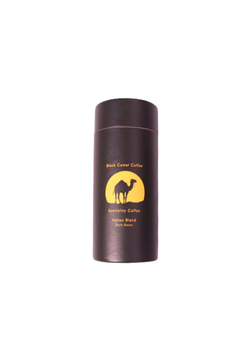 Black Camel Coffee - Italian Blend