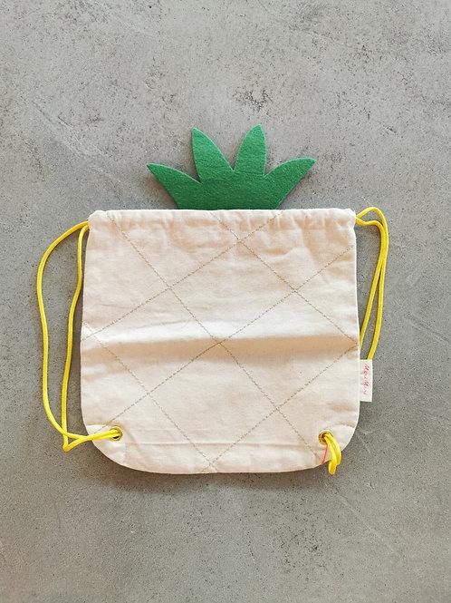 Pineapple Backpack