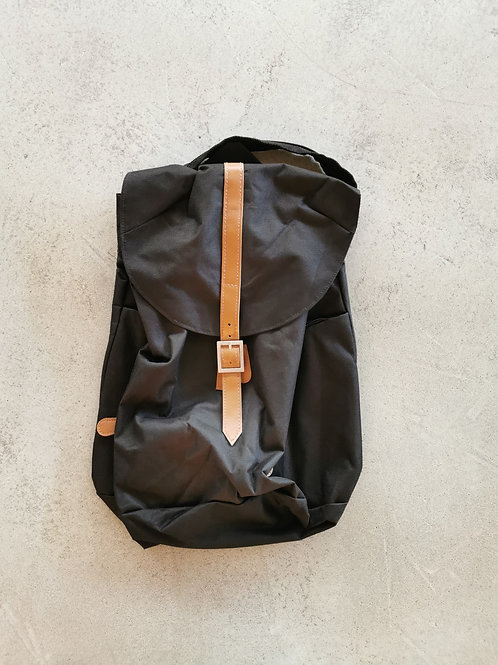 Black Perry Backpack