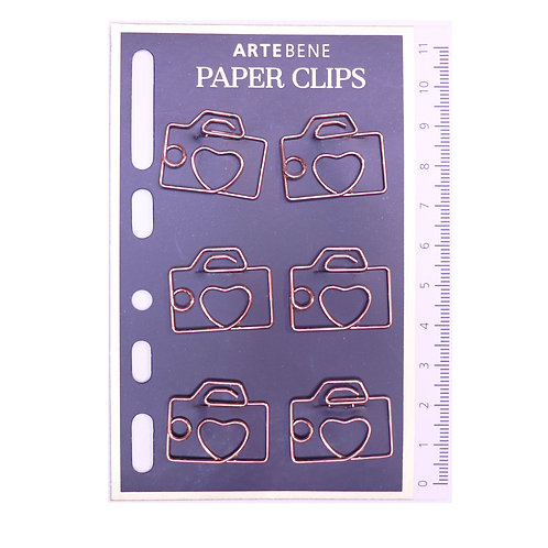 Paper Clips - Volume 2