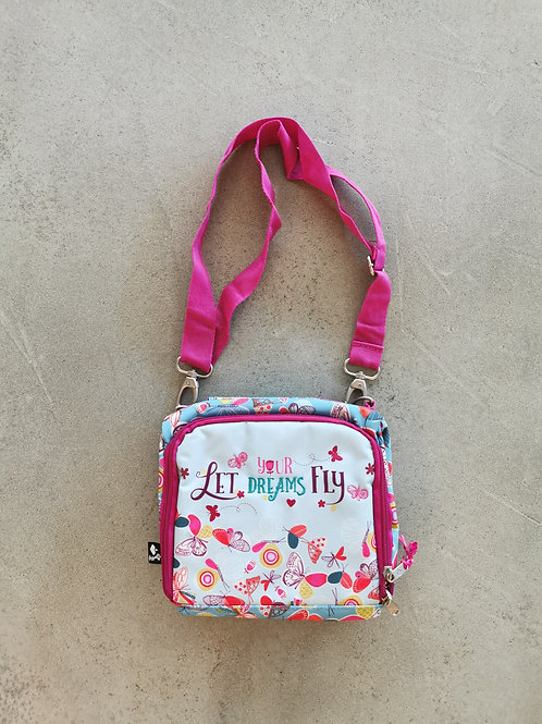 Dream Lunch Bag-Size: 22x18x15cm