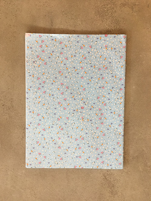 Floral Breeze Wrapping Paper - 50x70cm