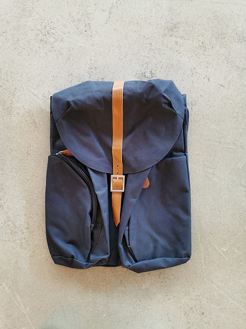 French Navy Perry Backpack