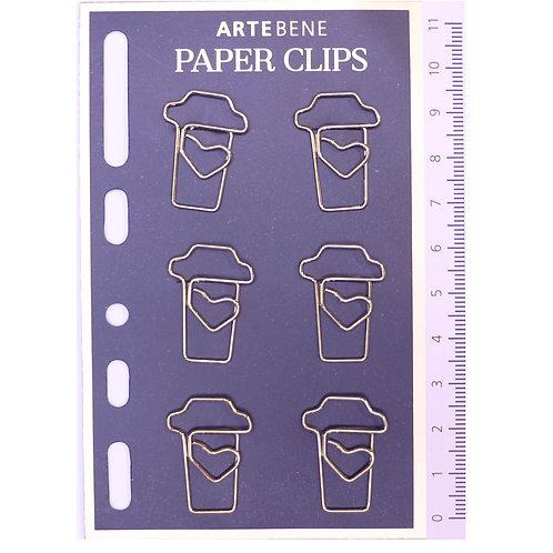Paper Clips - Volume 1