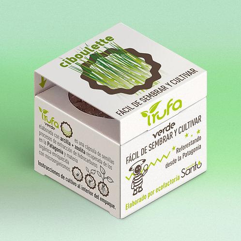 Trufa Verde Ciboulette