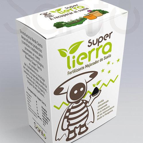 Super Tierra