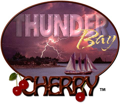 Thunder Bay Cherry