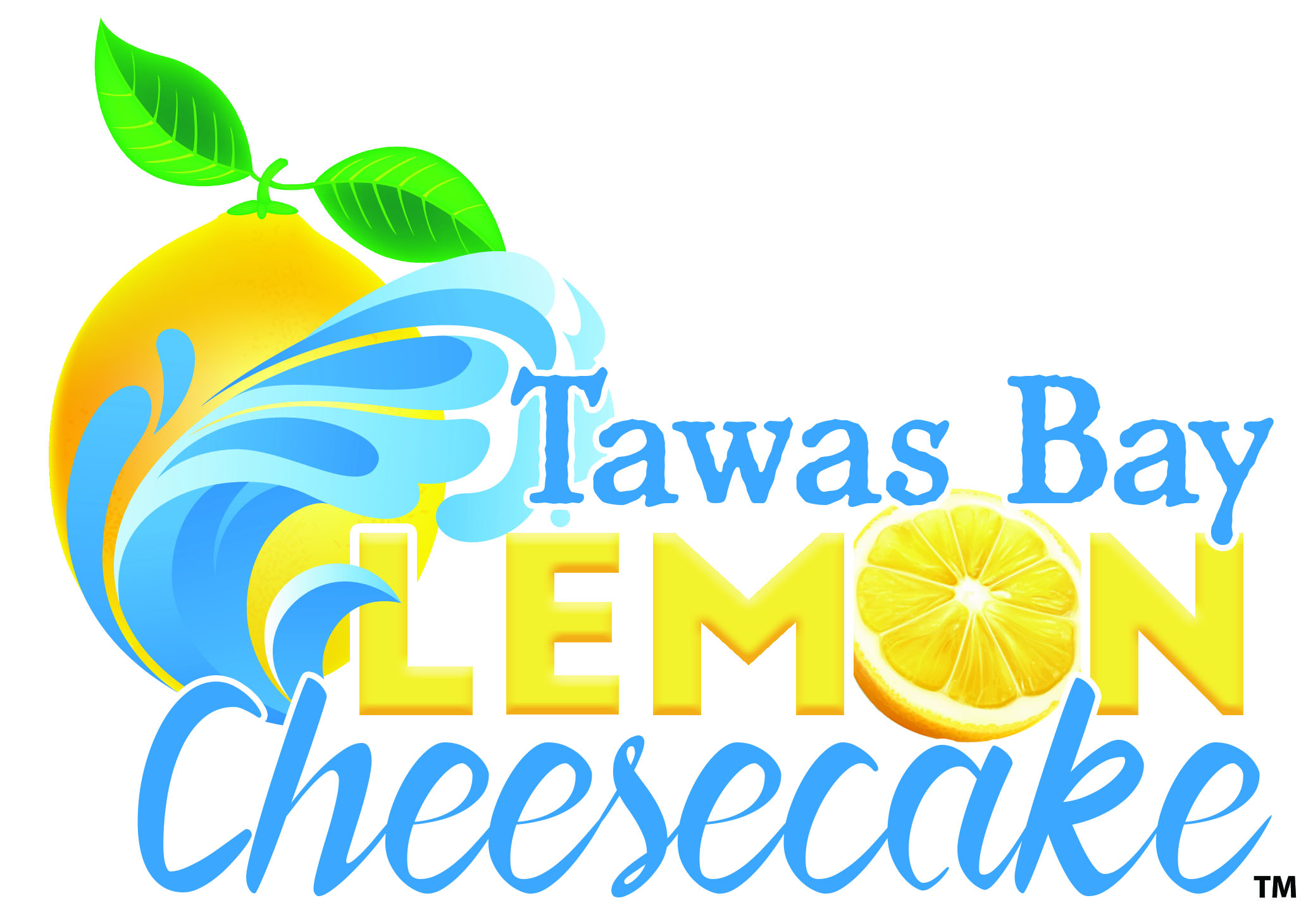 Tawas Bay Lemon Cheesecake