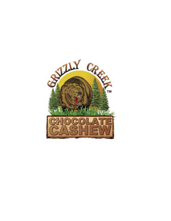 Grizzly Creek Choc Cashew