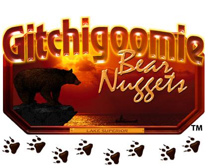 Gitchigoomie Bear Nuggets