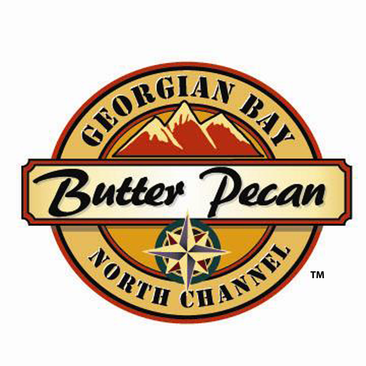 Georgian Bay Butter Pecan