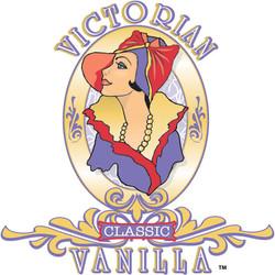 Victorian Vanilla