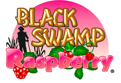 Black Swamp Raspberry