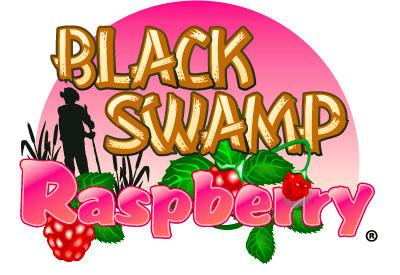 Black Swamp Raspberry