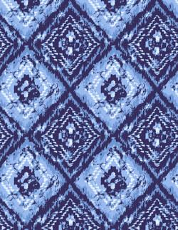 DREAM CATCHER BLUE