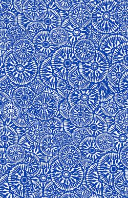 WEELS BLUE