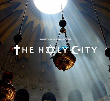 The Holy City VR logo.png