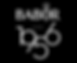 Babor 1956 White Logo.png