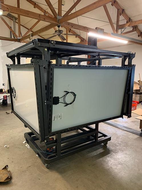 R12K 10x 300 watt Panels