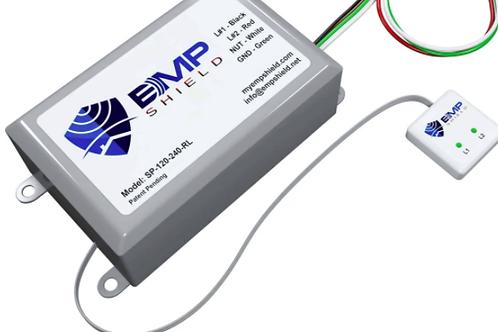 EMP Shield AC Filter