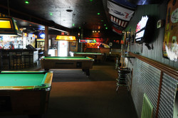 3 Pool Tables