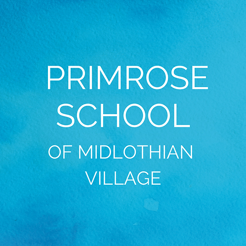 Spring 2020 Primrose Midlo Village - 6 week session